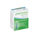 ONE TOUCH Ultra plus 50 bandelettes