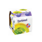 NUTRICIA Fortimel jucy arôme tropical 4x200ml