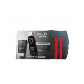 VICHY Homme kit anti-irritations