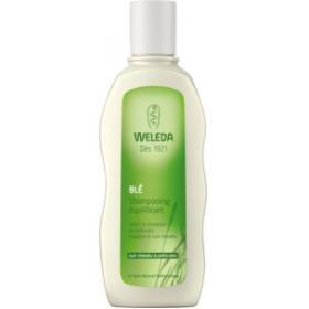 WELEDA Shampooing équilibrant au blé 190ml