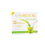XL-S Solution buvable thé matcha 90 sachets