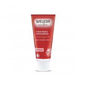 WELEDA Crème mains régénératrice à la grenade bio 50ml