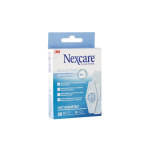3M SANTE Nexcare 20 pansements plasters strong hold