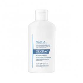 DUCRAY Kelual DS shampooing traitant antipelliculaire antirécidive 100ml