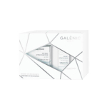 GALENIC Coffret secret d'excellence la crème 50ml + le sérum concentré 10ml