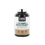 STC NUTRITION 33 vitamines & antioxydants 90 gélules