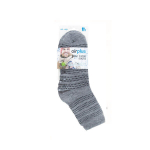 AIRPLUS Aloe cabin socks chaussettes hydratantes gris 41-46