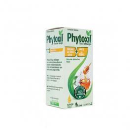 SANOFI Phytoxil toux et gorge sirop 100ml