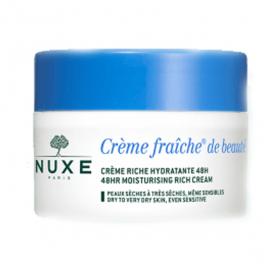 NUXE Crème fraîche de beauté enrichie 50ml