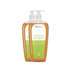 PHARMACTIV Le gel douche surgras lot 2x500ml