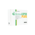 MEDA PHARMA ArmoLipid plus 30 comprimés