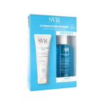 SVR Hydraliane riche crème hydratante intense 40ml + essence concentré repulpant 75ml offert