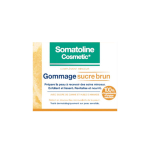SOMATOLINE COSMETIC Gommage sucre brun 350g