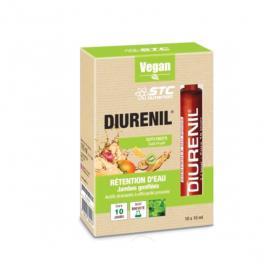 STC NUTRITION Diurenil 10x10ml