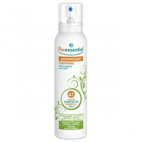 PURESSENTIEL Assainissant spray aérien 200ml