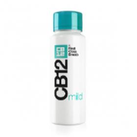 CB12 Bain de bouche mild 250ml