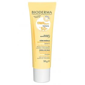 Abcderm solaire spf 50+ 50g