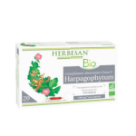 HERBESAN Harpagophytum bio 20 ampoules