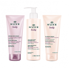 NUXE Body coffret cadeau les essentiels
