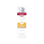 EUCERIN Sun protection photoaging control sun fluid SPF 50 50ml + hyaluron-filler soin nuit 20ml offert