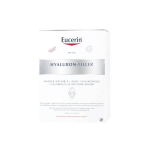 EUCERIN Hyaluron-filler 4 masques intensifs à l'acide hyaluronique