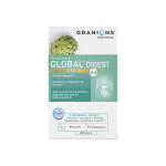 GRANIONS Global'digest 45 gélules