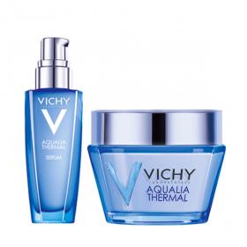 VICHY Aqualia thermal coffret cadeau les essentiels