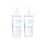 BIODERMA Atoderm intensive baume ultra-apaisant lot 2x500ml