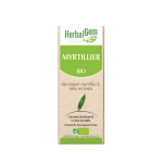 HERBALGEM Myrtille bourgeon bio 50ml