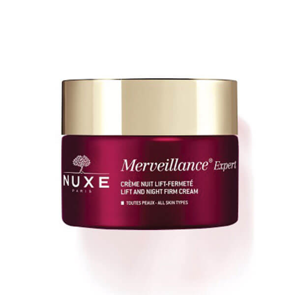 nuxe merveillance expert nuit 50ml parapharmacie pharmarket. Black Bedroom Furniture Sets. Home Design Ideas