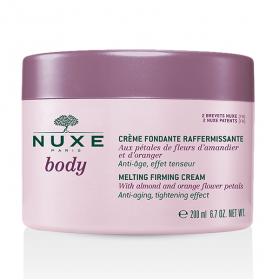 Body crème fondante raffermissante 200ml