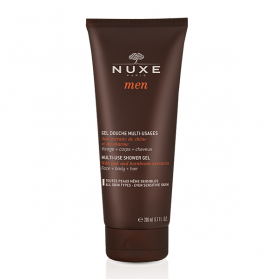 Men gel douche multi-usages 200ml