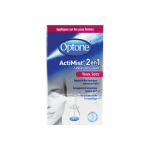 OPTONE Spray actimist 2 en 1 10ml