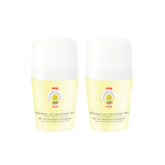 ROGER & GALLET Fleur d'osmanthus déodorant roll-on lot 2x50ml