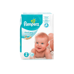 PAMPERS ProCare premium protection taille 2 36 couches