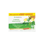 ARKOPHARMA Arkofluides synergie minceur bio 20 ampoules + 10 offertes