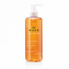 NUXE Rêve de miel shampooing douceur  300ml