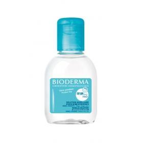 BIODERMA Abcderm h2o eau micellaire 100ml