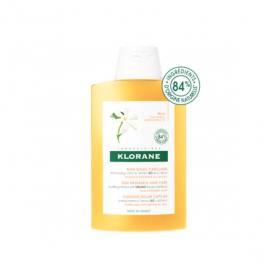 KLORANE Soin soleil capillaire shampooing nutritif au tamaru bio 200ml