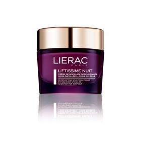 LIERAC Liftissime crème nuit modelage redensifiante 50ml