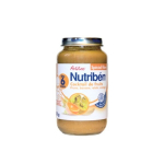 NUTRIBEN Potitos cocktail de fruits 250g