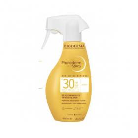 Photoderm spray spf30 400ml