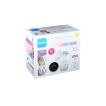 MAM Tire-lait simple pompage 2 en 1