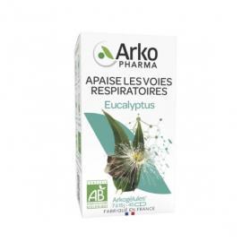 ARKOPHARMA rkogélules eucalyptus bio 45 gélules