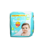 PAMPERS Baby-dry 60 couches-culottes taille 5 (11-16 kg)