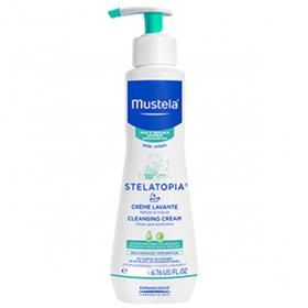 MUSTELA Stelatopia crème lavante 500ml