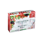 NATURACTIVE Circulation lot 2x20 sticks fluides