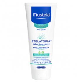 Stelatopia crème émolliente 200ml