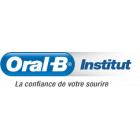 logo marque ORAL B