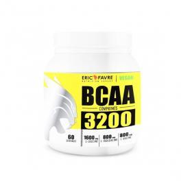 ERIC FAVRE BCAA 3200 240 comprimés